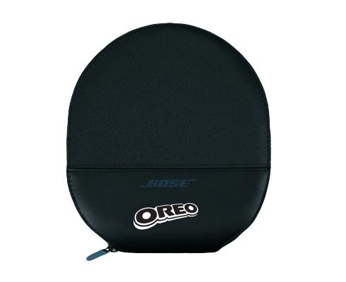 Oreo on Bose QC35