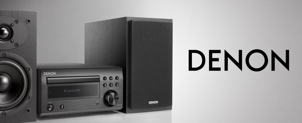 Denon Audio &Video Accessories