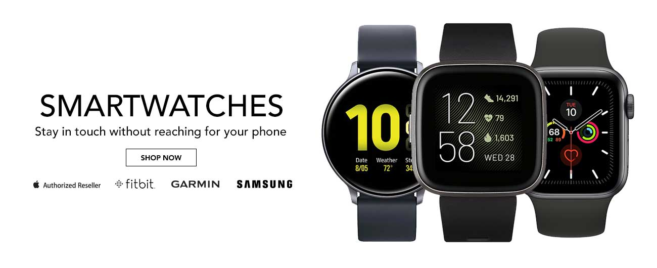 Smartwatches - Stay In Touch Without Reaching For Your Phone
