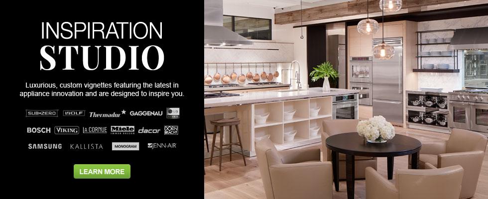 Inspiration Studio - Designed To Inspire You