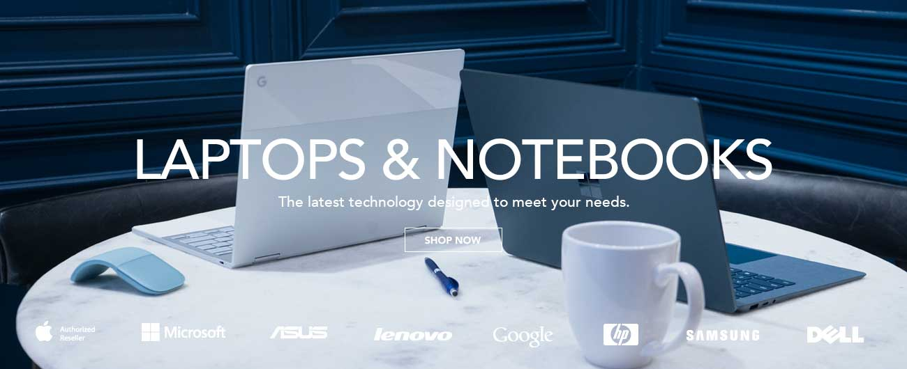 Laptops And Notebooks - The Latest Technology Designed To Meet Your Needs