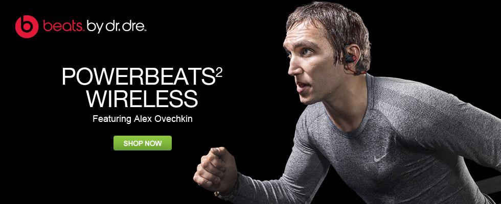 Beats By Dr. Dre - Powerbeats Wireless In-Ear Headphones