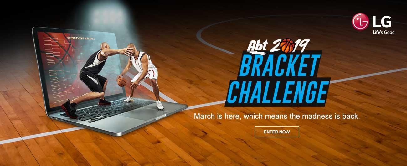 Abt 2019 Bracket Challenge