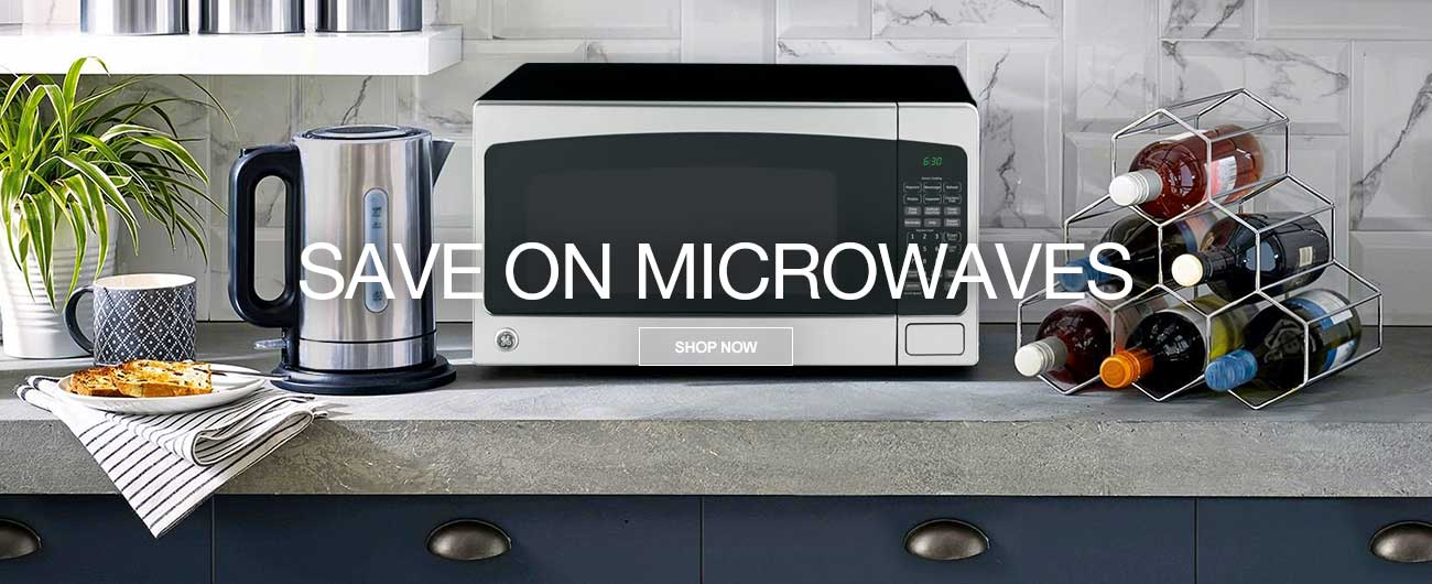 Save On Microwaves
