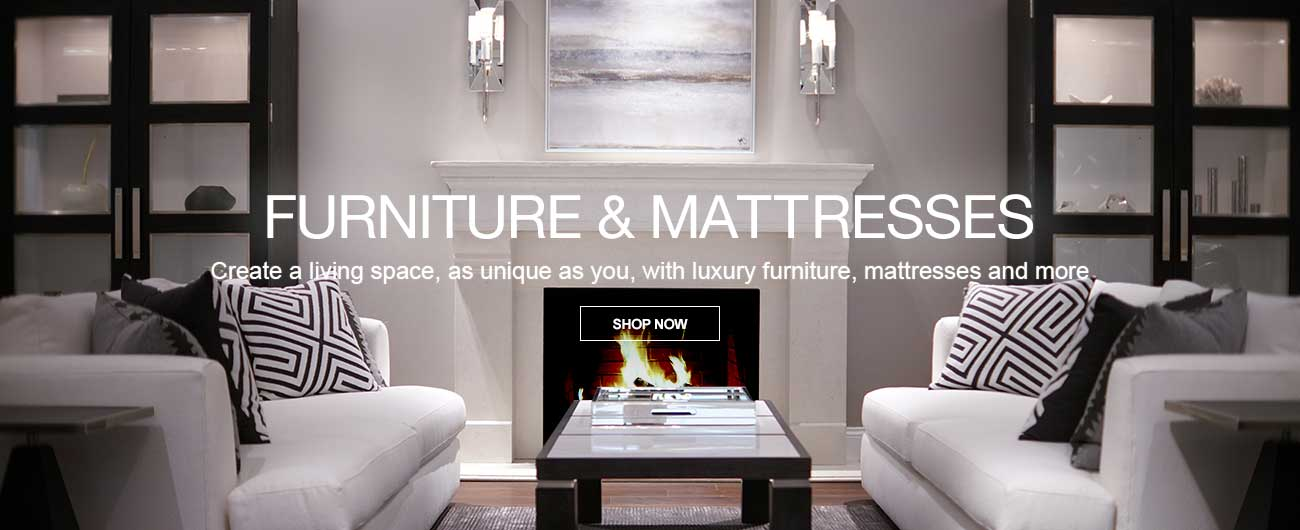 Save On Furniture & Mattresses