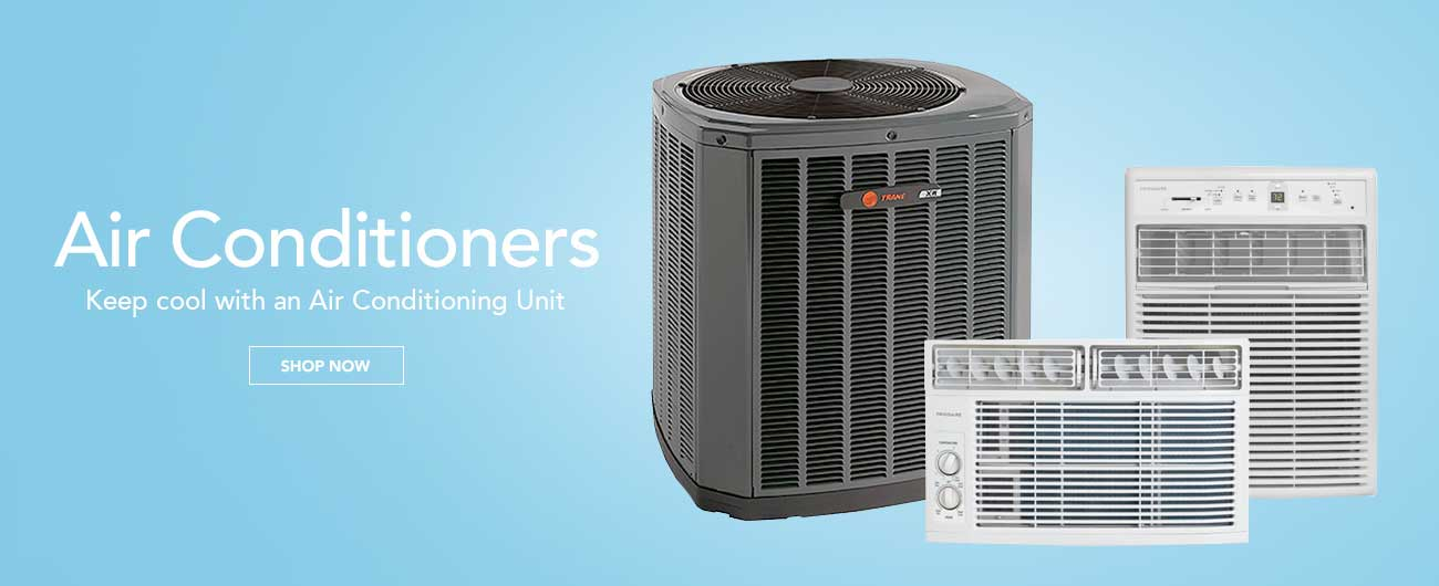 Keep Cool With An Air Conditioning Unit
