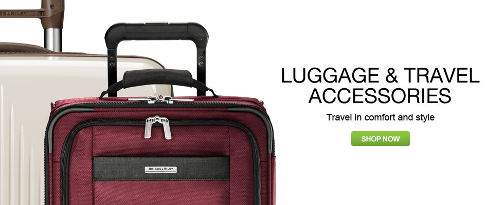 Luggage & Travel Accessories