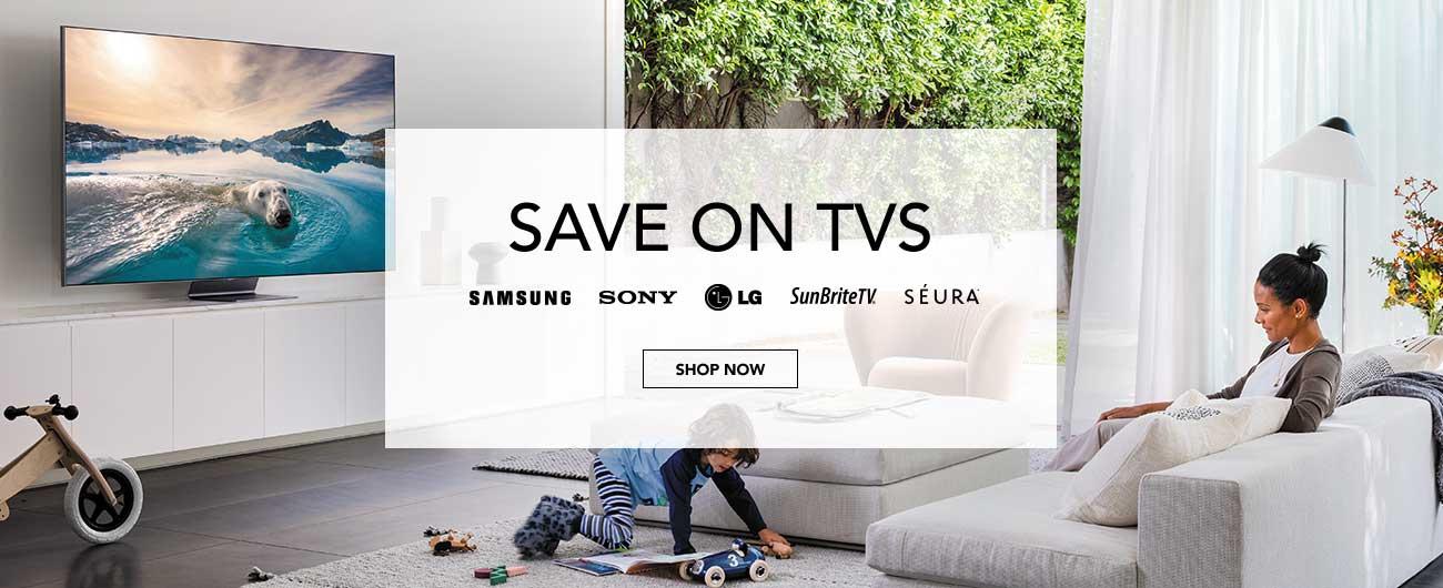 Save On TVs