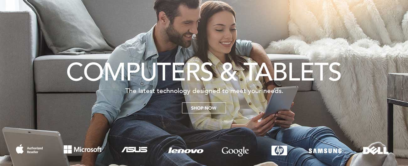 Computers And Tablets - The Latest Technology Designed To Meet Your Needs