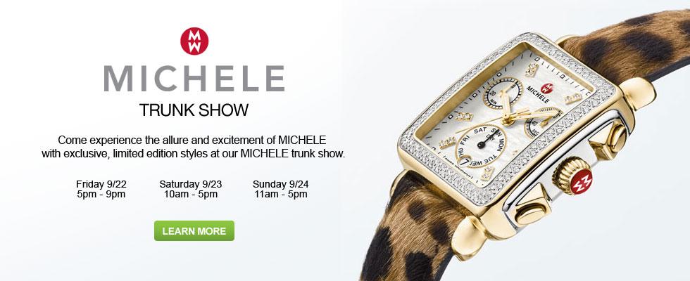 Michele Trunk Show