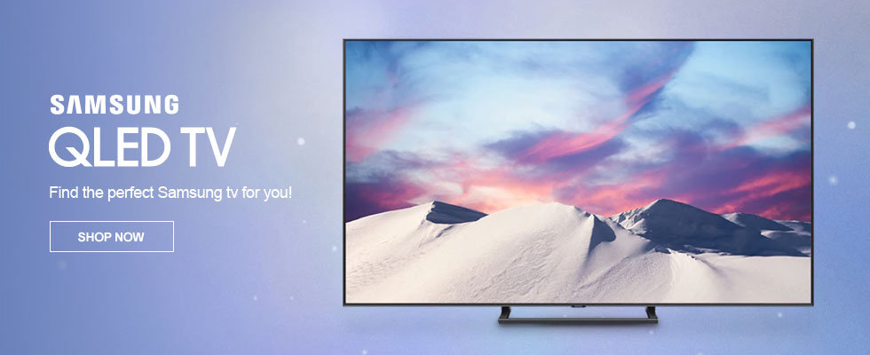 Find The Perfect Samsung QLED TV For You