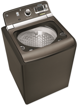 Ge S New He Top Load Washer And Dryer At Abt