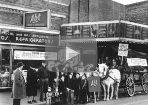Abt Store Shot 1936