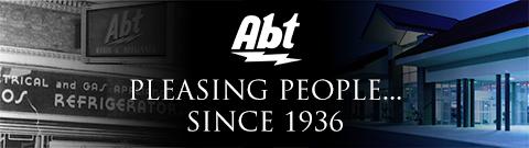 Abt | Pleasing People...Since 1936