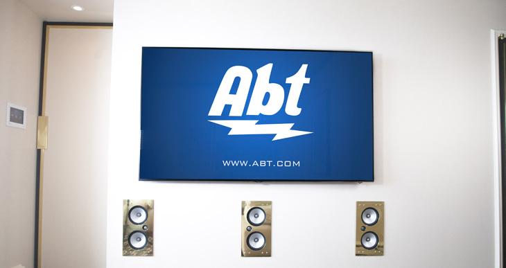 Custom A/V TV Bedroom