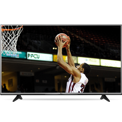 LG 49 in. UHD 4K LED Smart HDTV