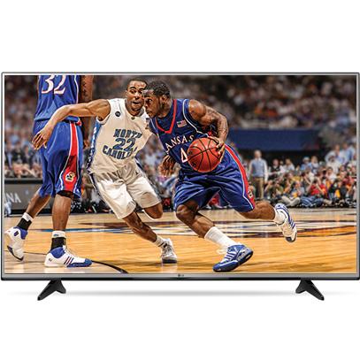 LG 65 in. UHD 4K LED Smart TV