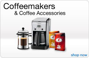 Coffeemakers & Coffee Accessories