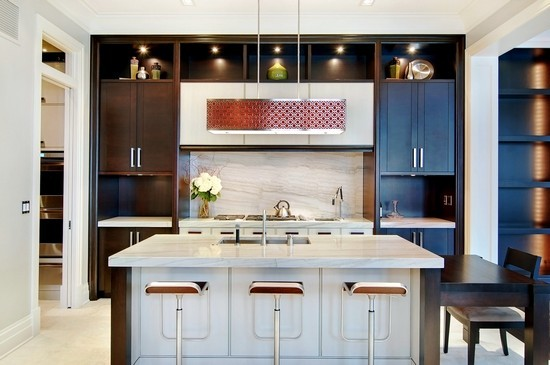 Landrosh Development, LLC - Kitchen