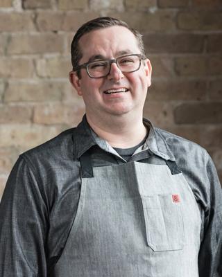 Chef Todd Stein