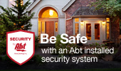 Security Systems Installed By Abt Home Services