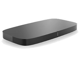 SONOS Black PLAYBASE Soundbase Soundbar Speaker
