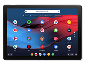 Google Pixel Slate 12.3 Inch 128GB i5 Tablet