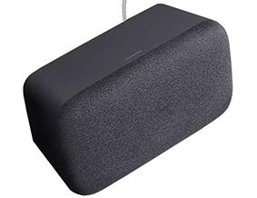 Google Home Max Charcoal Multiroom Wi-Fi Speaker
