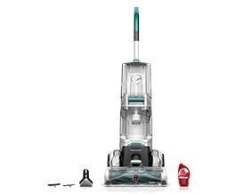 Hoover SmartWash + Automatic Carpet Cleaner