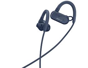Jabra Elite Active 45e Navy Wireless Headphones