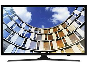 Samsung 49 Inch Black LED 1080P Smart HDTV