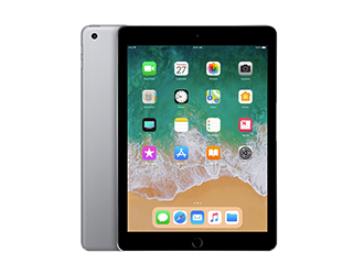 Shop the Apple iPad 9.7-Inch 32GB Wi-Fi Space Gray