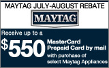 Abt Maytag Rebate