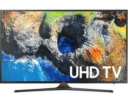 Samsung 65 Inch UHD 4K LED HDR Smart HDTV - UN65MU6300FXZA