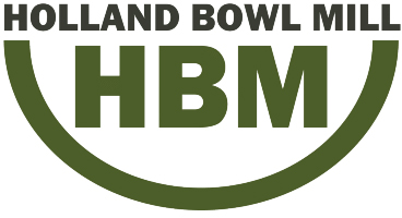 Holland Bowl Mill Logo