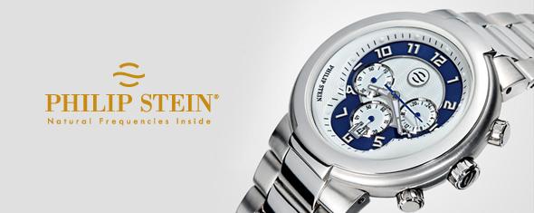 Philip Stein Luxury Watches