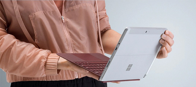 Shop the Microsoft Surface Go 10inch