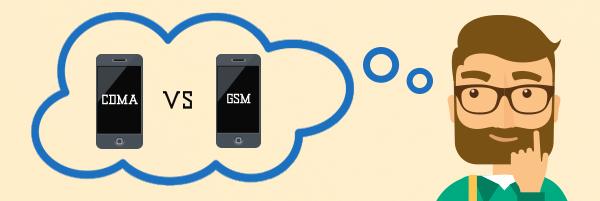 Unlocked Phone Types: CDMA vs. GSM