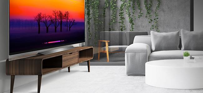 Shop 4K TVs