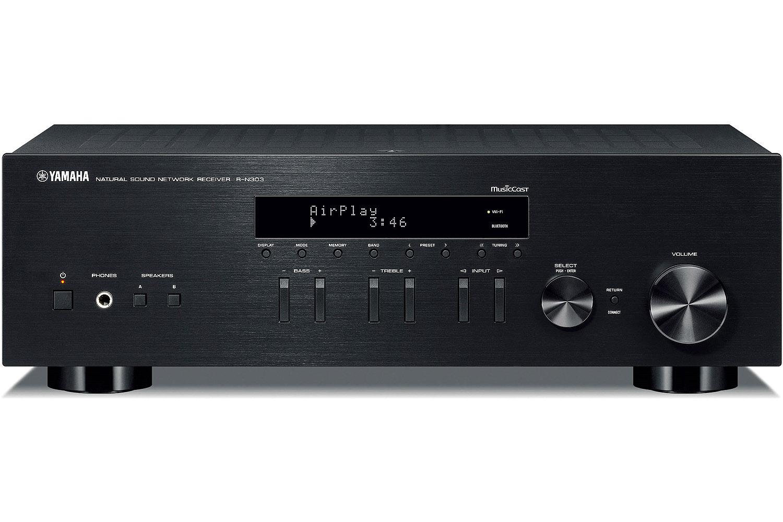Denon Audio Receivers