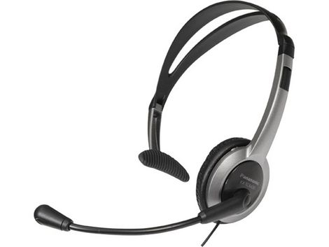 Cordless Phone Hands Free Headsets Abt