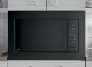 Built-In Microwaves With Trim Kit