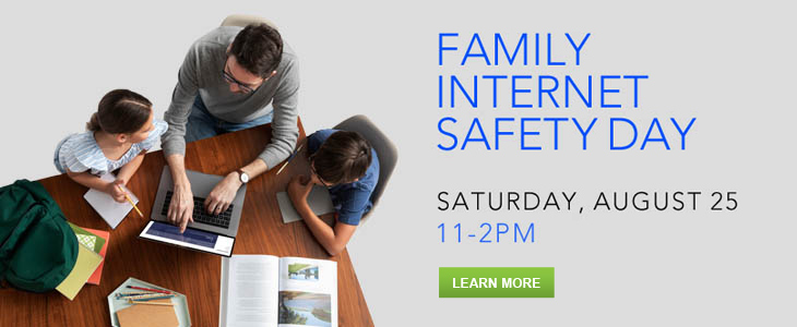 Family Internet Safety Day