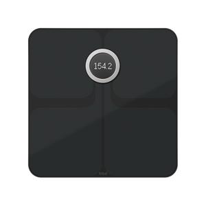 Fitbit Aria 2 Black Wi-Fi Smart Scale - FB202BK