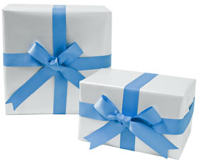 Signature Gift Wrapped Boxes