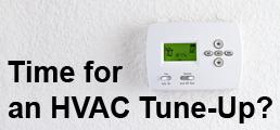 Abt Seasonal HVAC & Generator Tune-Up