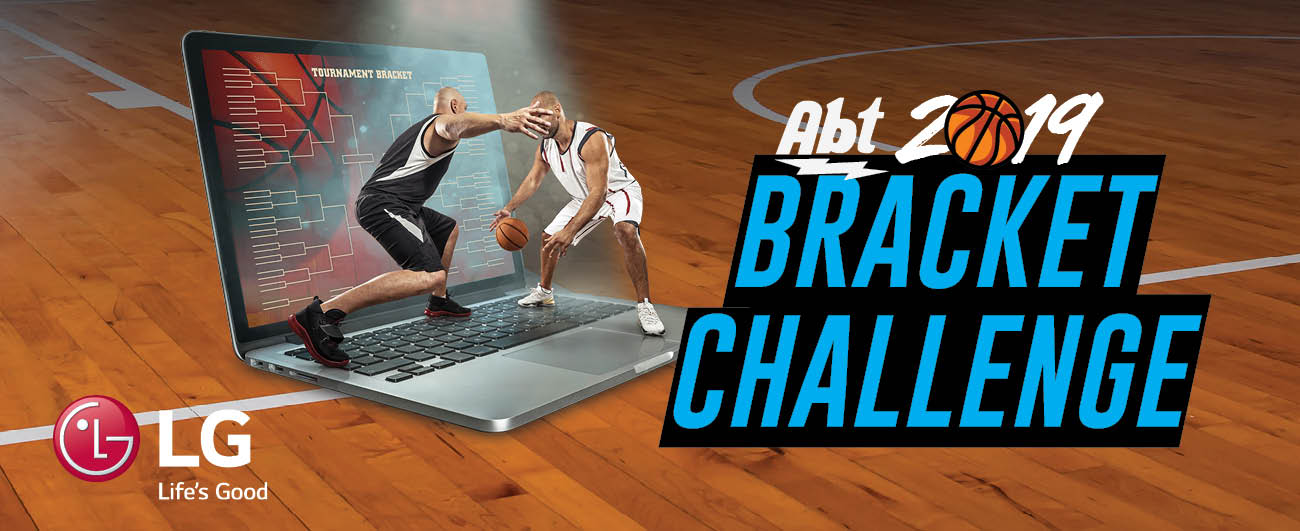 March Madness Bracket at Abt