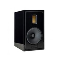 Martin Logan Motion 35XT Gloss Black Bookshelf Speaker - MOT35XTGBL