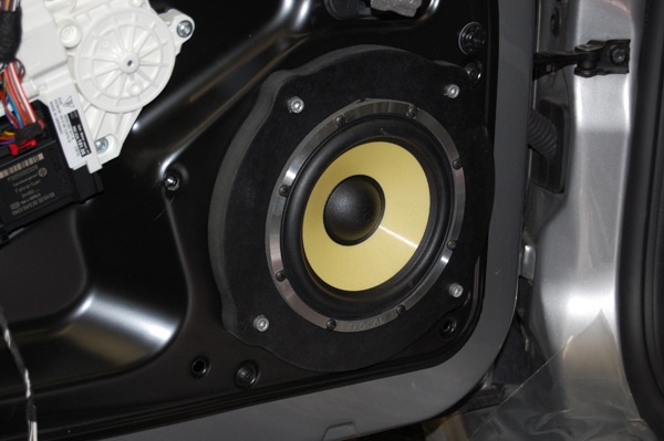 Car Electronics Professional Installation Abt