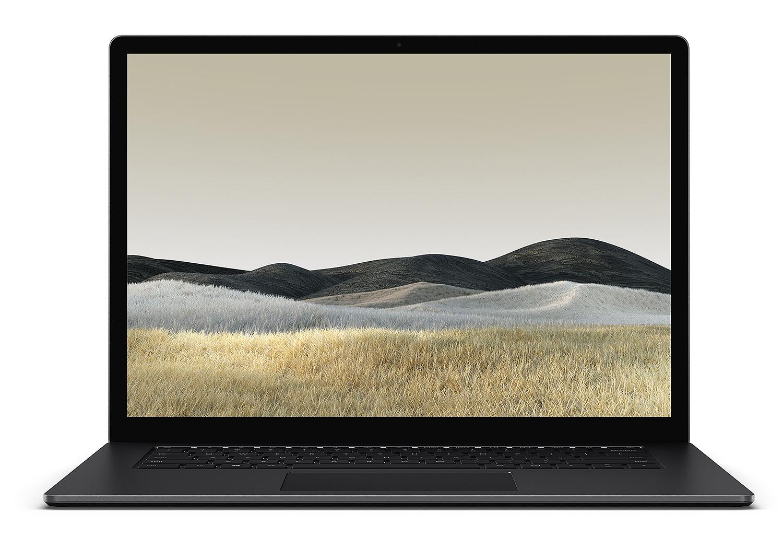 Microsoft Multi-Touch Surface Laptop 3 15     Black Laptop AMD Ryzen 7 3780U 16GB RAM 512GB SSD, AMD Radeon RX Vega 11 Graphics VFL-00022